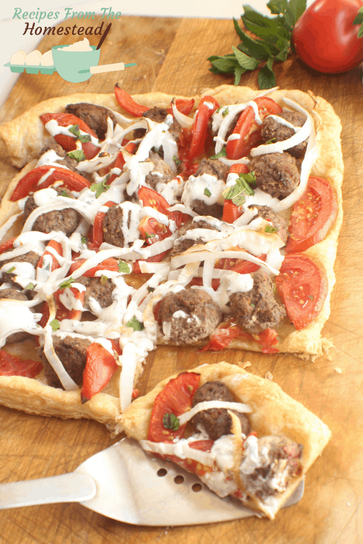 gyro puff pastry