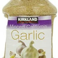 Kirkland Minced California Garlic, 48-Ounce   Super Easy Guacamole Edit or replace