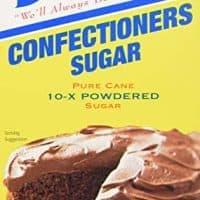 Domino Powdered Confectioners Sugar 16oz