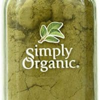 Simply Organic Sage Leaf Ground Certified Organic, 1.41-Ounce Container