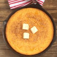 Classic Southern Cornbread