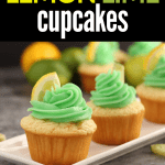 cupcakes on white plate