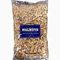Kirkland Signature Walnuts-3lbs