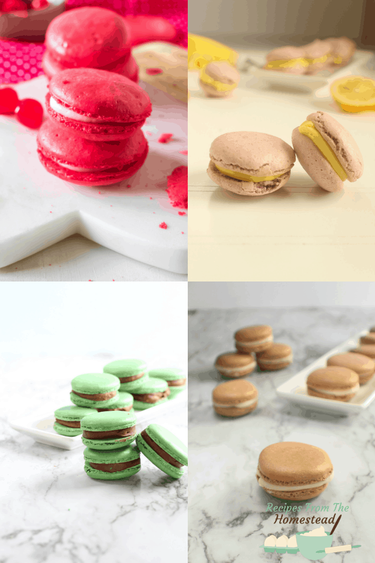 tips for making the best French macarons