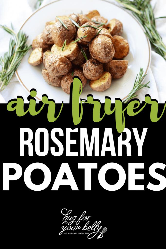 potatoes on white plate