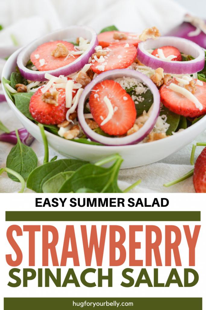 salad in white bowl