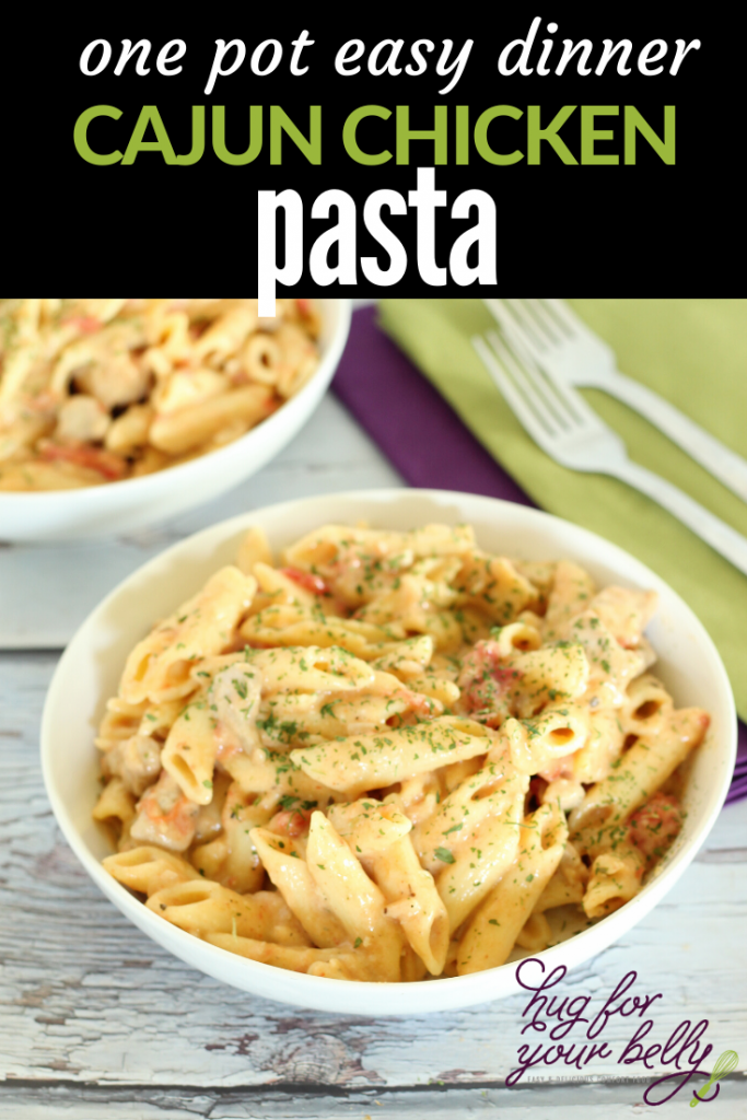 pasta in white bowls