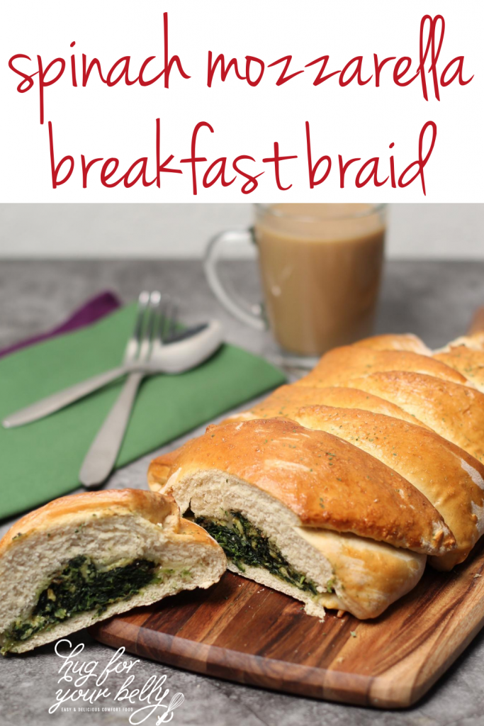 breakfast braid