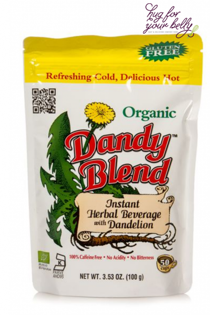 dandy blend package