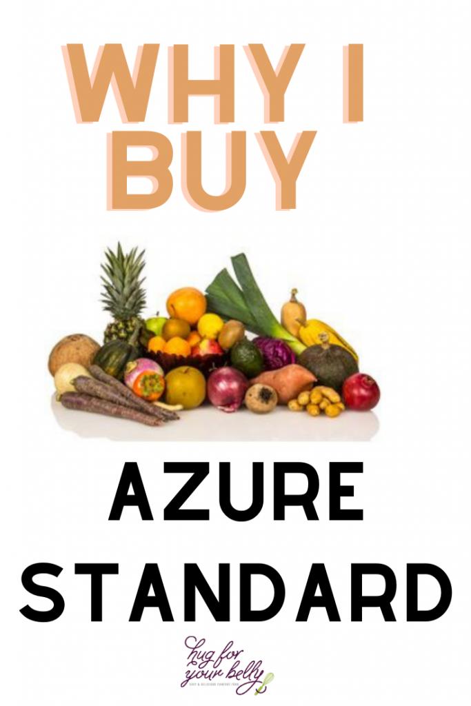 azure standard produce